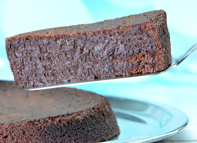 Recette De Moelleux Au Chocolat Dessert Facile Par Cuisine Facile Net