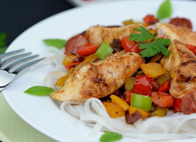 recettes simples de cuisine
