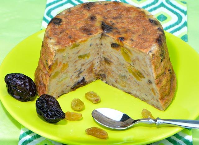 Recette de pudding sans lait dessert facile par cuisine - Recette de cuisine facile sans four ...